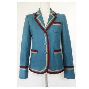 MARC JACOBS Blazer Jacket Women's Size 6